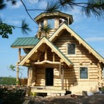 Rustic Ozark Cabin with Tower