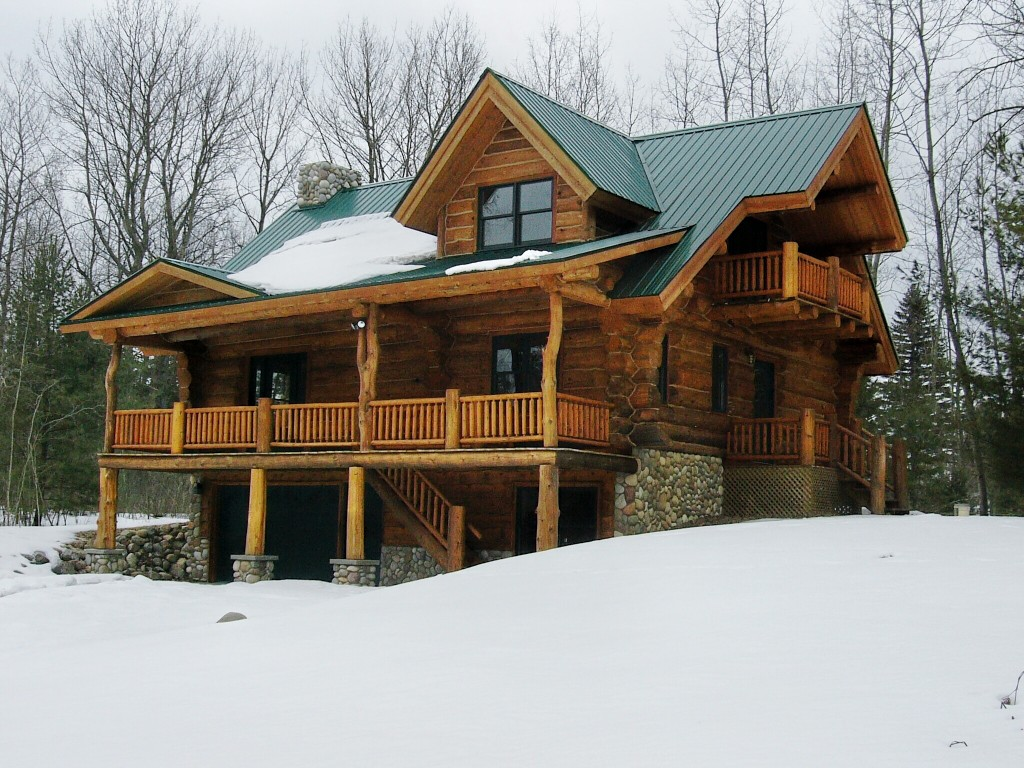 Log homes for sale rustic log cabins ask home design for Rustic log homes