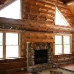 Rustic Ozark Log Cabins