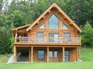 Rustic Ozark Cabin 3b