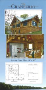 Ozark Rustic Cabins brochure 1b