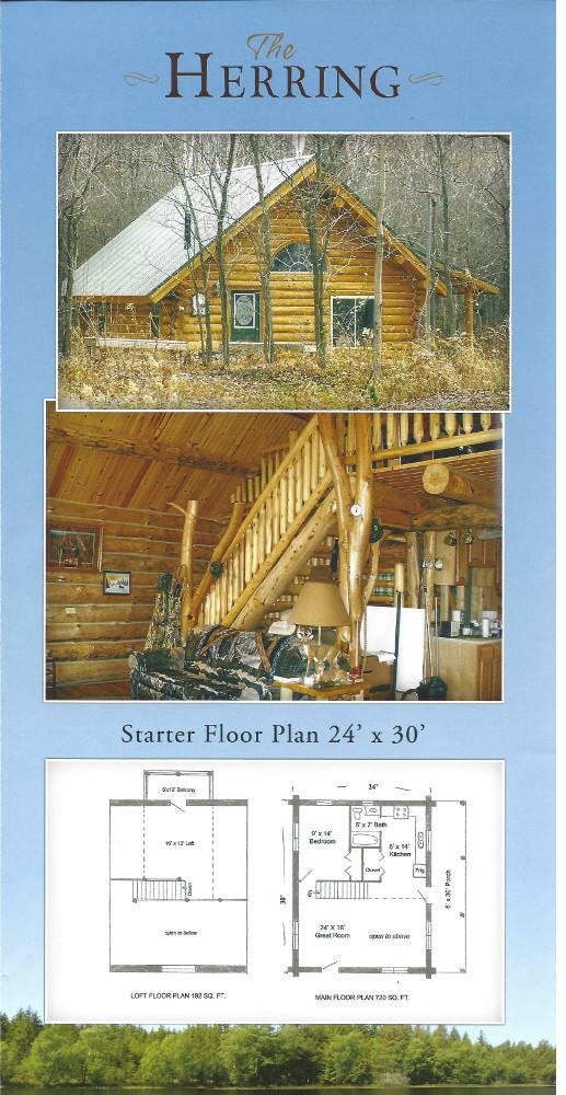 ... Ozark Rustic Cabins Brochure 1c ...