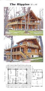 Ozark Rustic Cabins brochure 2e