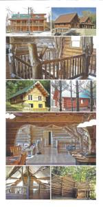 Ozark Rustic Cabins brochure 2f