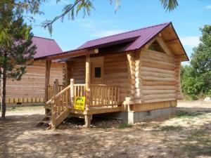 Rustic Ozark Log Cabins For Sale