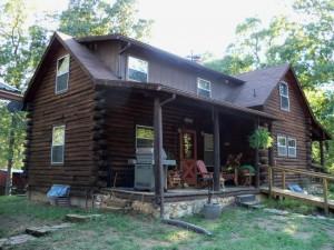Restoring a Cabin